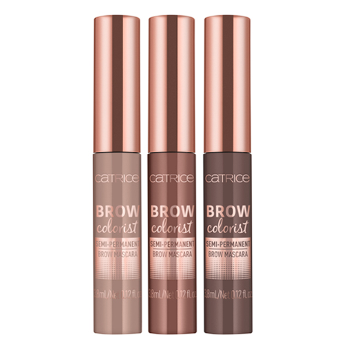 56ae47a88ed Catrice Brow Colorist Semi-Permanent Brow Mascara Tint Effect Gel ...